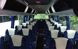 Empire Coaches | staff transport service | staff transport | transport service