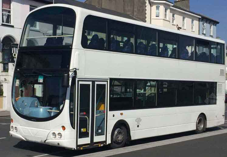 double decker bus hire | empire coaches