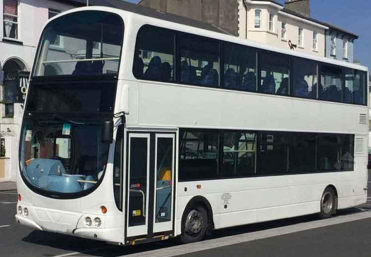 Double Decker | Double decker bus | Double decker bus hire